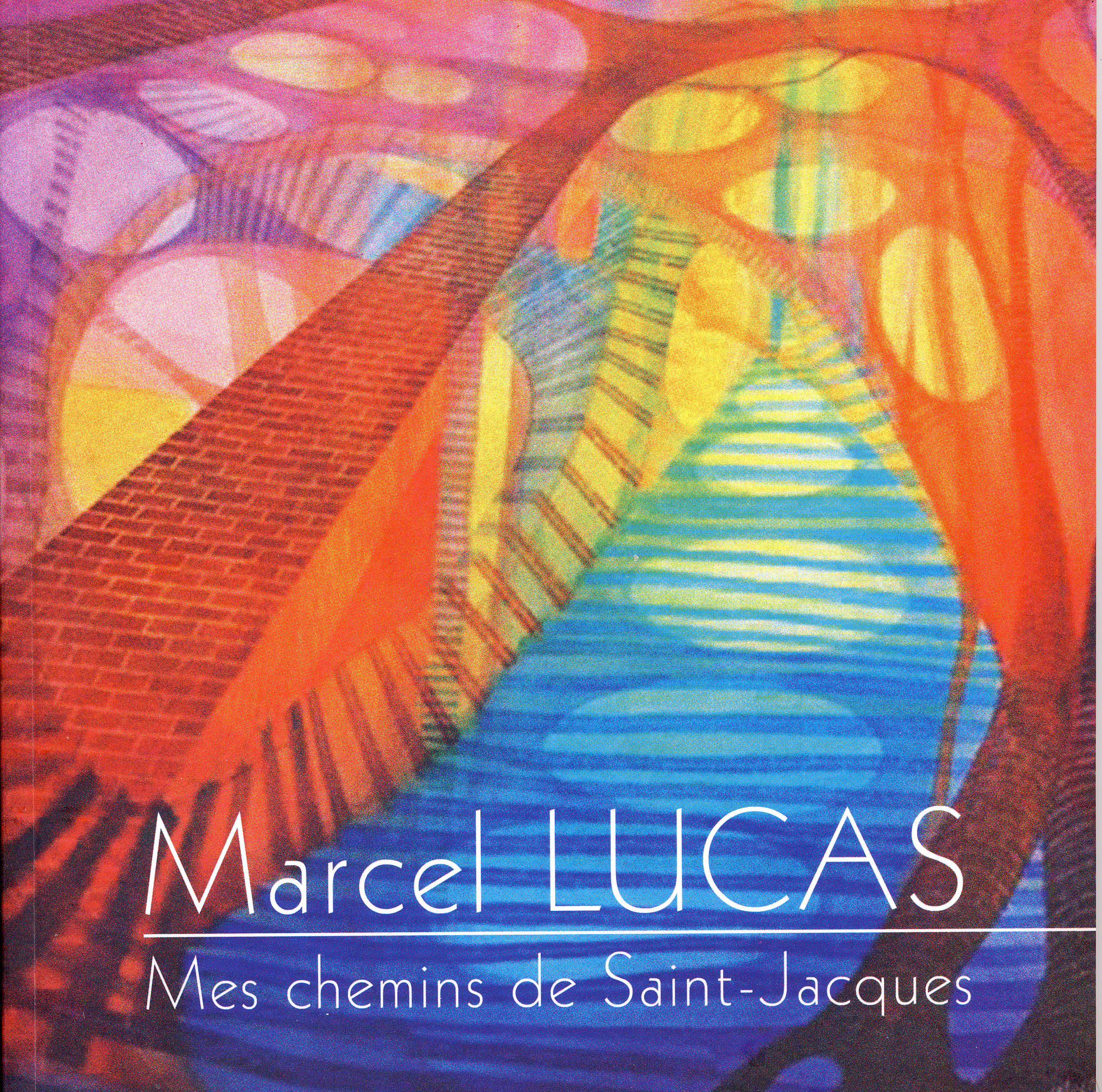 Mes chemins de Saint-Jacques