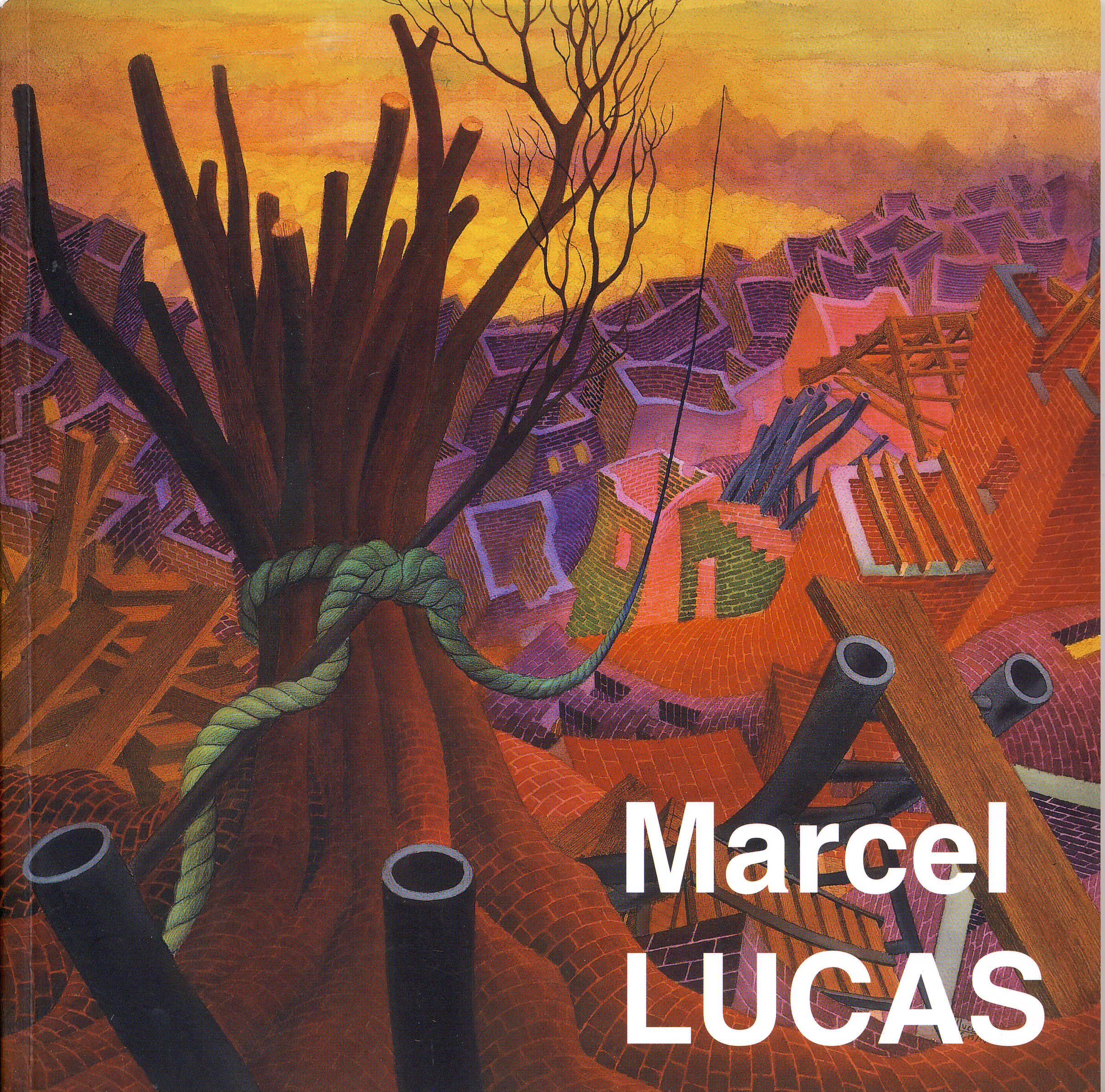 Marcel Lucas