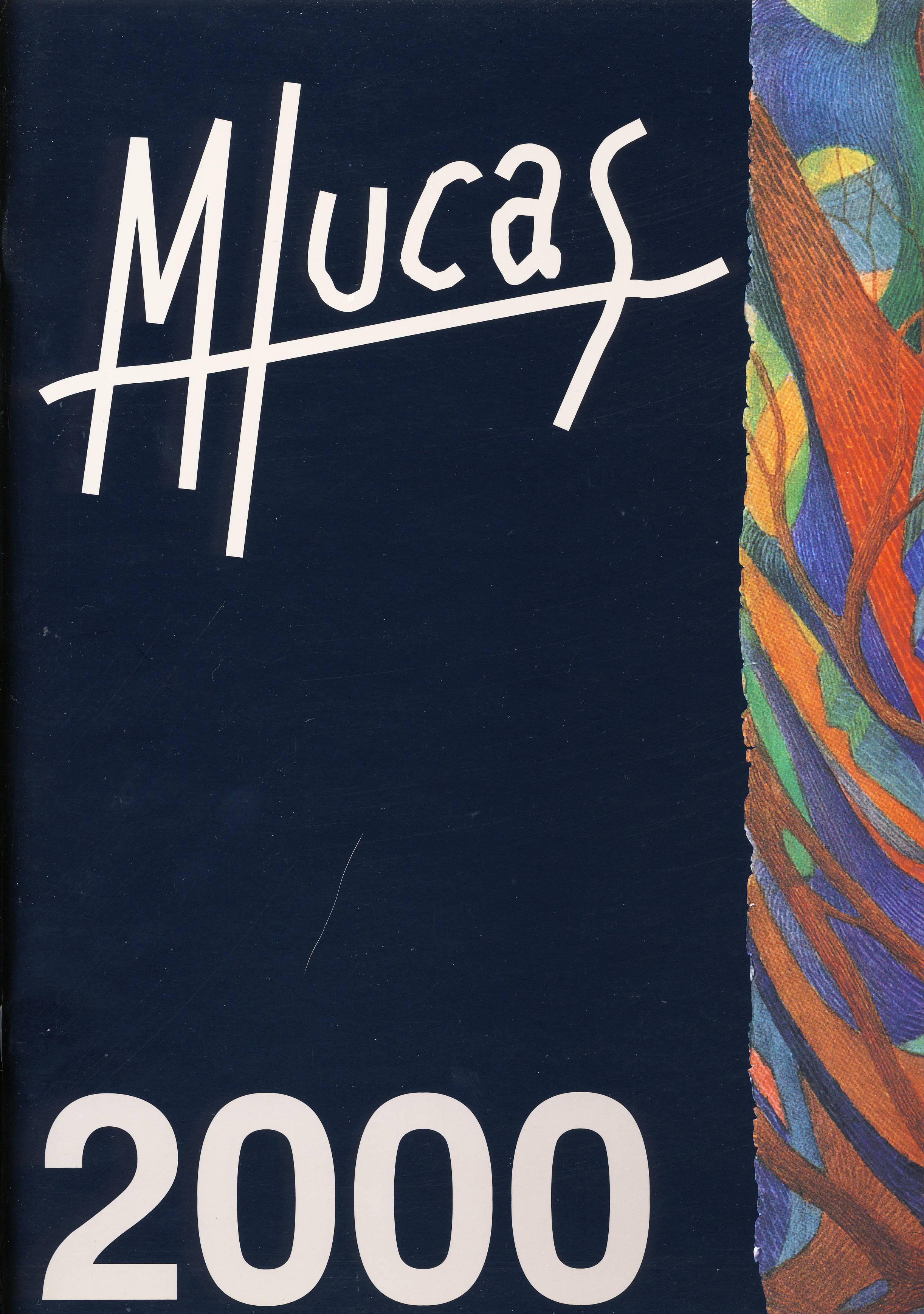 Marcel Lucas 2000